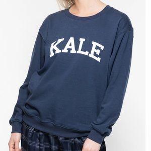 Gildan Kale Crew Unisex Sweatshirt